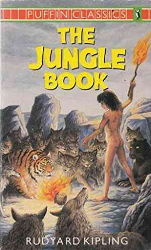 Buy The Jungle Book by Rudyard Kipling online in india - Bookchor   9780140350746