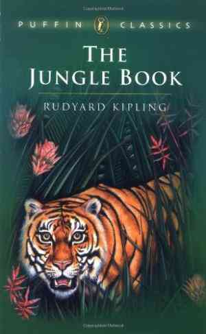 Buy The Jungle Book by Rudyard Kipling online in india - Bookchor | 9780140366860