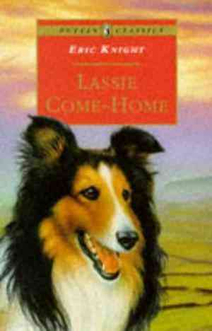 Buy Lassie Come home by E.E. Knight online in india - Bookchor | 9780140367195