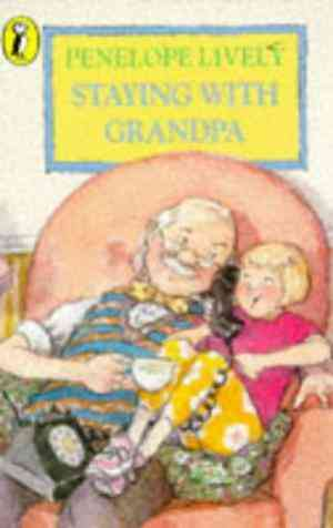 Buy Staying with Grandpa by Penelope Lively online in india - Bookchor | 9780140370324