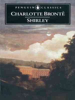 Buy Shirley by Charlotte Bronte online in india - Bookchor   9780140430950
