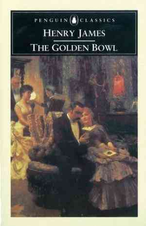 Buy The Golden Bowl by Henry James online in india - Bookchor   9780140432350