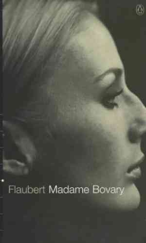 Buy Madame Bovary by Gustave Flaubert online in india - Bookchor | 9780140448184