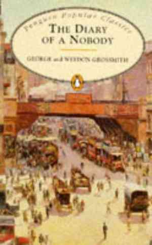 Buy The Diary of a Nobody by George Grossmith online in india - Bookchor | 9780140621570