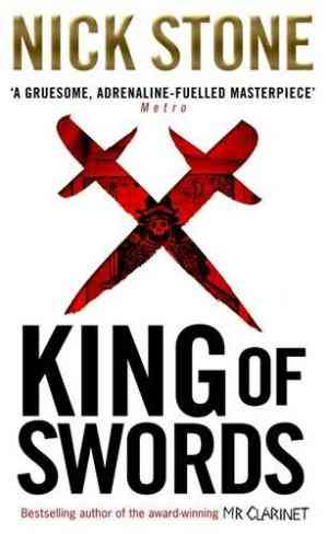 Buy King of Swords by Nick Stone online in india - Bookchor | 9780141021072