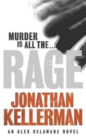 Buy Rage by Jonathan Kellerman online in india - Bookchor | 9780141021942