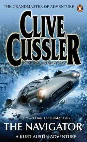 Buy The Navigator by Clive Cussler online in india - Bookchor   9780141036175
