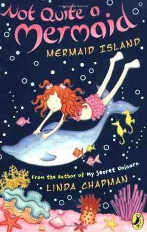 Buy Mermaid Island by Linda Chapman online in india - Bookchor   9780141318363
