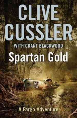 Buy Spartan Gold by Clive Cussler online in india - Bookchor | 9780141399942