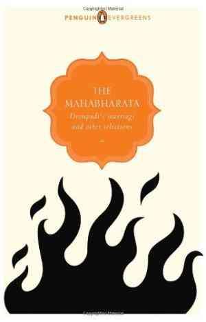 Buy Penguin Evergreens : Mahabharata by Bibek Debroy (Translator) online in india - Bookchor | 9780143416029