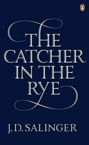 The Catcher In...
