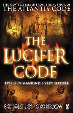 Buy The Lucifer Code by Charles Brokaw online in india - Bookchor | 9780241951941