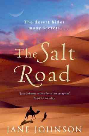 Buy The Salt Road by Jane Johnson online in india - Bookchor   9780670917990