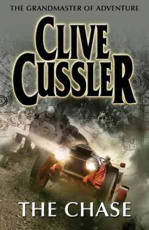 Buy The Chase by Clive Cussler online in india - Bookchor | 9780718152802