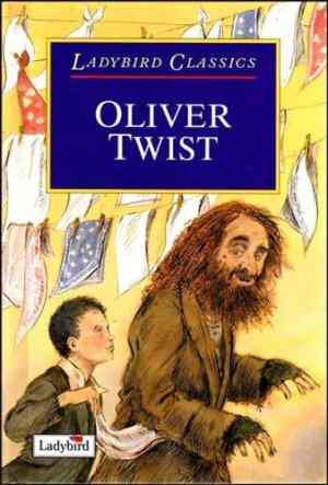 Buy Oliver Twist by CHARLES DICKEN online in india - Bookchor   9780721417547