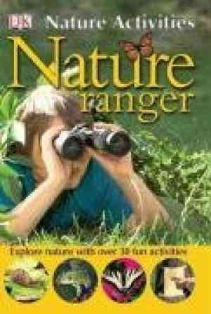 Buy Nature Ranger by David Burnie online in india - Bookchor | 9781405310369