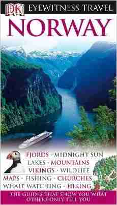 Buy Norway by Snorre Evensberget online in india - Bookchor   9781405353144