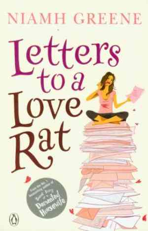 Buy Letters to a Love Rat by Niamh Greene online in india - Bookchor   9781844882083