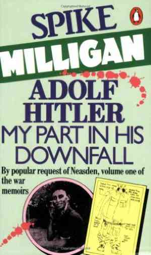 Buy Adolf Hitler by Spike Milligan online in india - Bookchor | 9780140035209