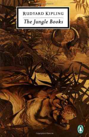 Buy The Jungle Books by Rudyard Kipling online in india - Bookchor | 9780140183160