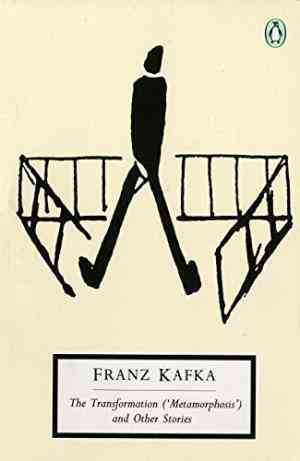 Buy The Transformation (Metamorphosis) and Other Stories: Works Published During Kafkas Lifetime by Franz Kafka online in india - Bookchor | 9780140184785