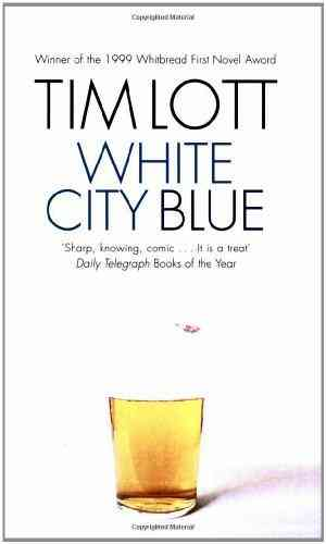 Buy White City Blue by Tim Lott online in india - Bookchor   9780140266498