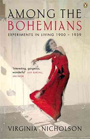 Buy Among the Bohemians by Virginia Nicholson online in india - Bookchor | 9780140289787