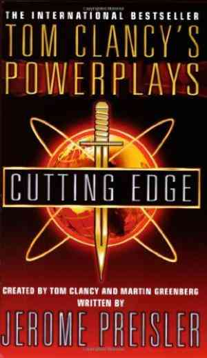 Buy Untitled Powerplay 6 by Tom Clancy online in india - Bookchor | 9780140294941