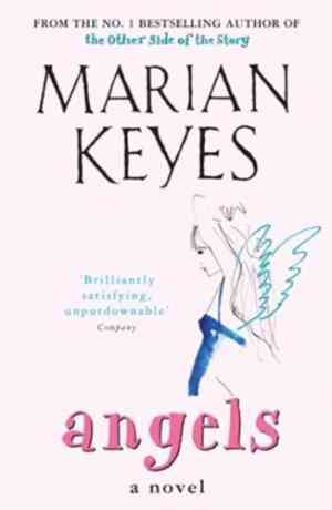 Buy Angels by Marian Keyes online in india - Bookchor | 9780140295986