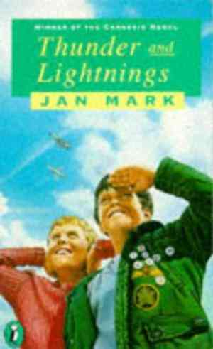 Buy Thunder and Lightnings by Jan Mark online in india - Bookchor | 9780140310634