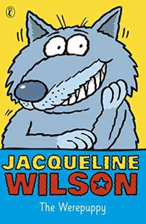 Buy The Werepuppy by Jacqueline Wilson online in india - Bookchor   9780140361292
