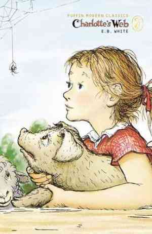 Buy Charlottes Web by E. B. White online in india - Bookchor   9780140364491