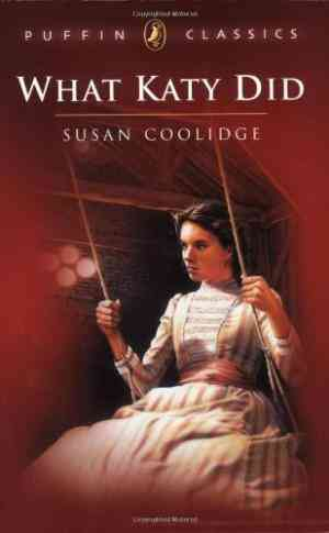 Buy What Katy Did by Susan Coolidge online in india - Bookchor   9780140366976