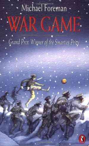Buy War Game by Michael Foreman online in india - Bookchor | 9780140371390