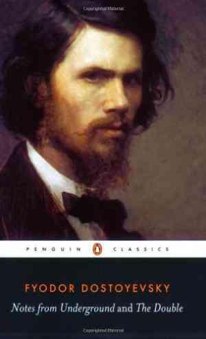 Buy Notes from Underground The Double by Fyodor Dostoyevsky , Fyodor M Dostoevsky , Jessie Coulson Translator , Fyodor Mikhailovich Dostoevsky online in india - Bookchor | 9780140442526