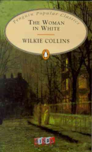 Buy The Woman in White by Wilkie Collins online in india - Bookchor | 9780140620245