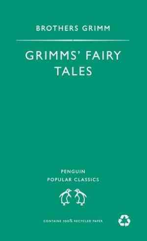 Buy Grimmss Fairy Tales by Brothers Grimm online in india - Bookchor | 9780140621587