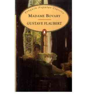 Buy Madame Bovary by Gustave Flaubert online in india - Bookchor | 9780140621792