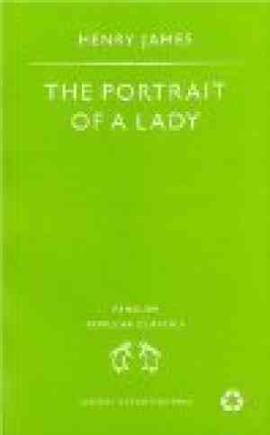 Buy Portrait of a Lady by Henry James online in india - Bookchor | 9780140622492