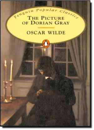 Buy Picture of Dorian Gray by Oscar Wilde online in india - Bookchor | 9780140623222