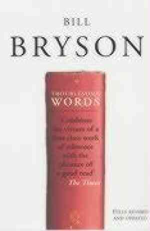 Buy Troublesome Words by Bill Bryson online in india - Bookchor   9780141001357