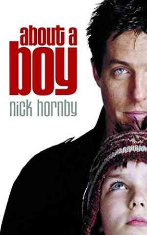 Buy About a Boy by Nick Hornby online in india - Bookchor   9780141007335