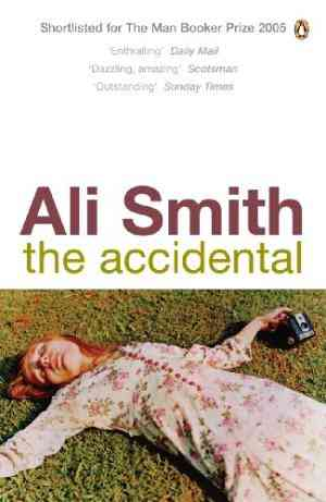 Buy Accidental by Ali Smith online in india - Bookchor | 9780141010397