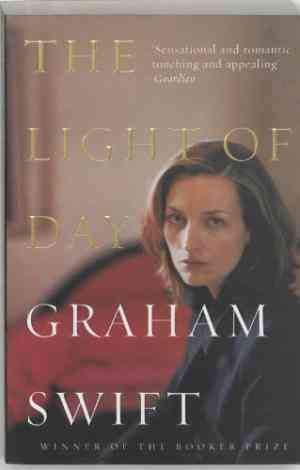 Buy The Light of Day by Graham Swift online in india - Bookchor | 9780141012018