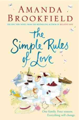Buy The Simple Rules of Love by Amanda Brookfield online in india - Bookchor   9780141021829