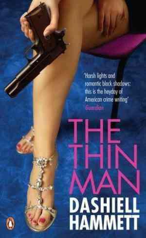 Buy The Thin Man by Dashiell Hammett online in india - Bookchor | 9780141027241