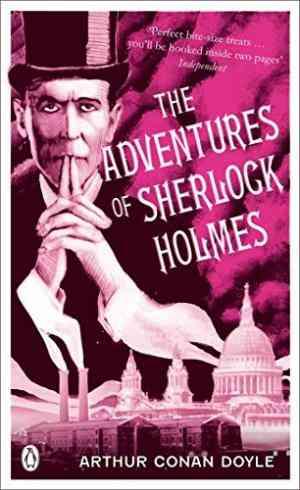 Buy Adventures of Sherlock Holmes by Sir Arthur Conan Doyle online in india - Bookchor   9780141034355