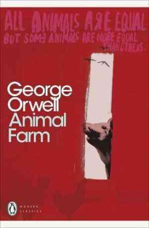 Buy Animal Farm by George Orwell online in india - Bookchor   9780141182704