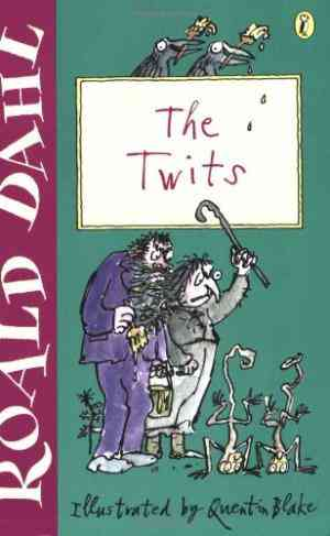 Buy The Twits by Roald Dahl online in india - Bookchor   9780141311388