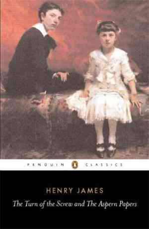 Buy The Turn of the Screw and the Aspern Papers by Henry James online in india - Bookchor | 9780141439907